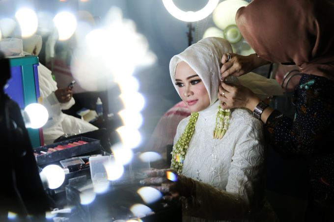 Wedding Septian & Dhien by Yoni Photography - 004
