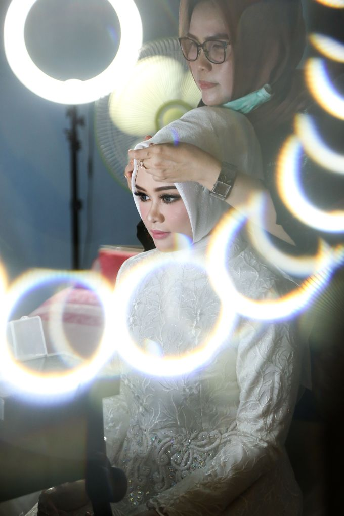 Wedding Septian & Dhien by Yoni Photography - 002