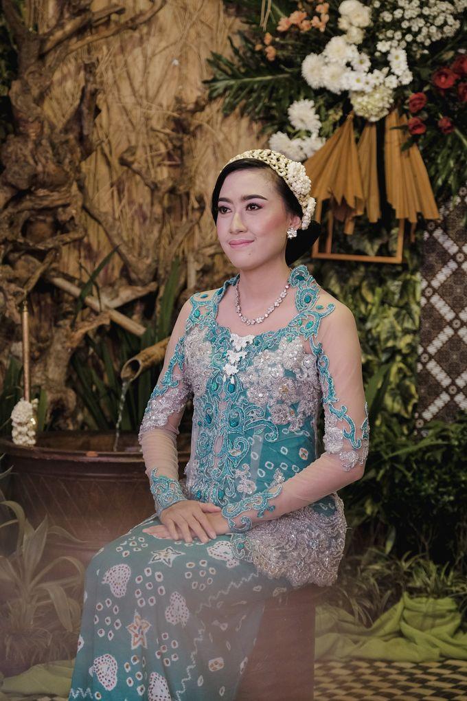 Wedding Faris & Putri by Yoni Photography - 015
