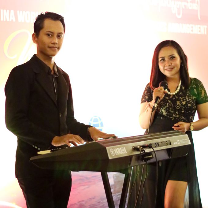 LIVE MUSIC FOR CEREMONY by SHIVANA ENTERTAINMENT - 003