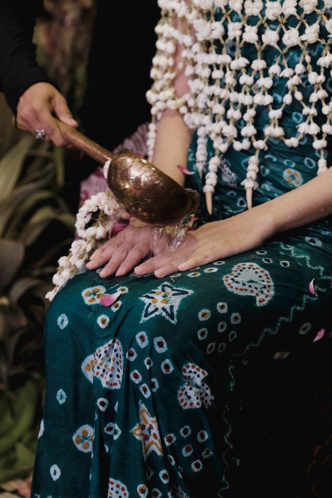 Wedding Faris & Putri by Yoni Photography - 007