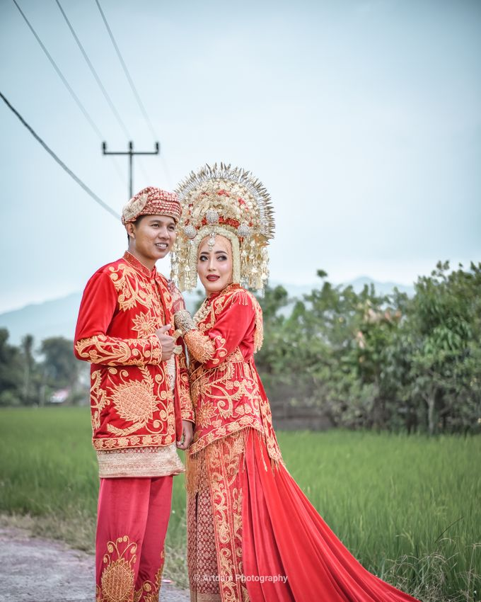 wedding reseption by Artdam Photography - 014