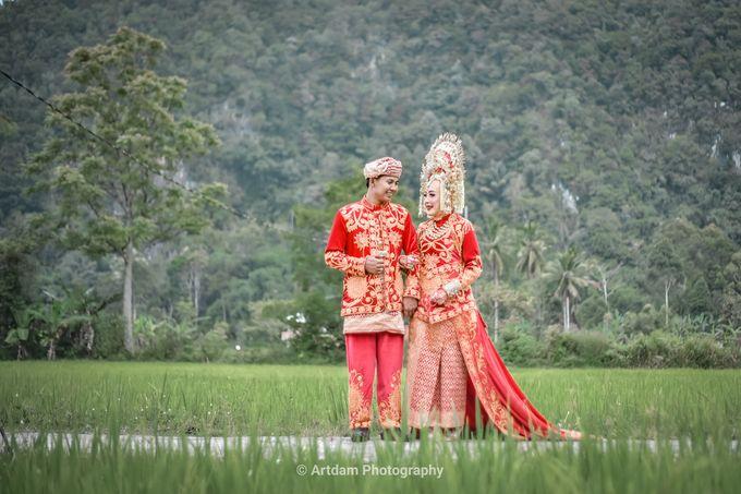 wedding reseption by Artdam Photography - 009