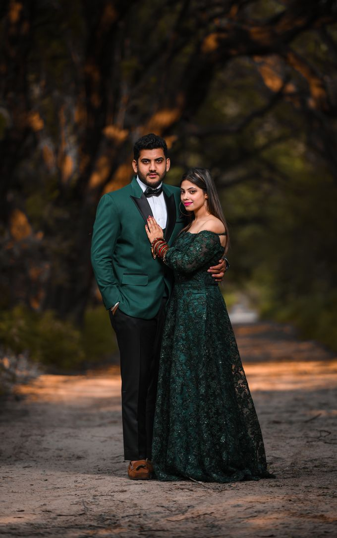 Love Birds by The shivam Photography - 009