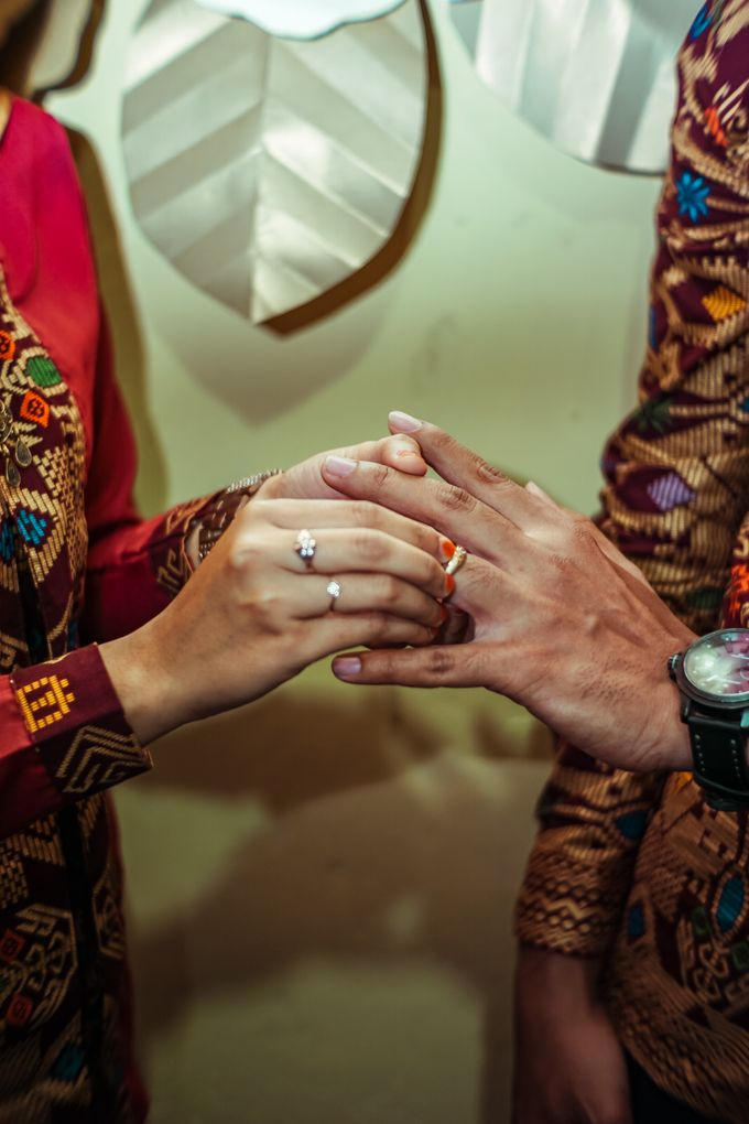 ENGAGEMENT & PREWEDDING by YOURWISH PICTURES WEDDING - 003