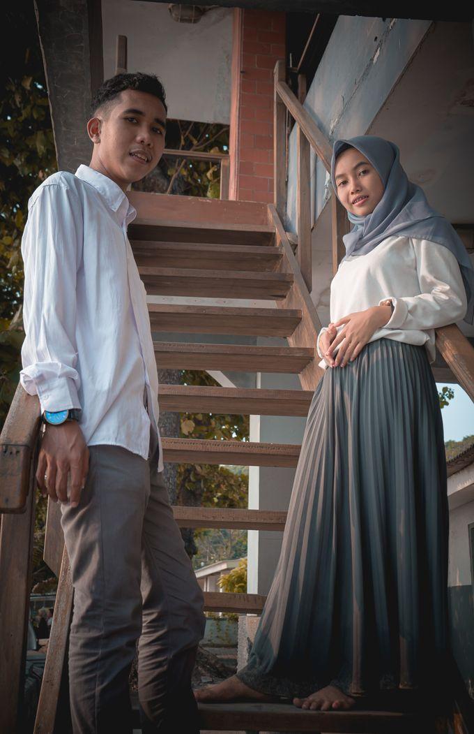 Prewedding Rida Ibnu by Legawa.Photoartwork - 003
