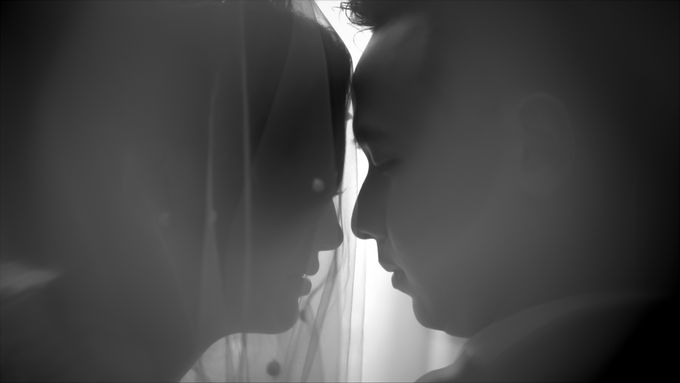 Putra & Yovita - Same Day Edit by The Quatervois - 001