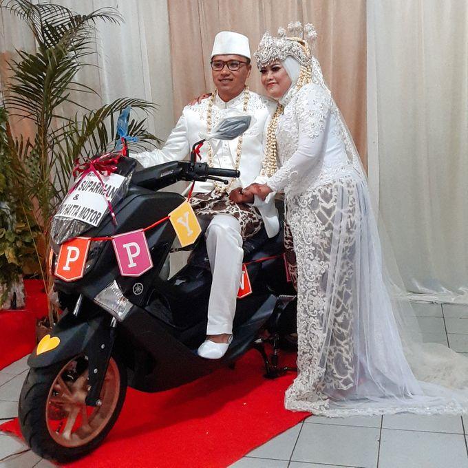 Love Celebration Of Herri & Titin by Lengkung Warna - 002