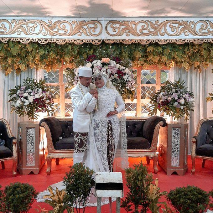 Love Celebration Of Herri & Titin by Lengkung Warna - 003