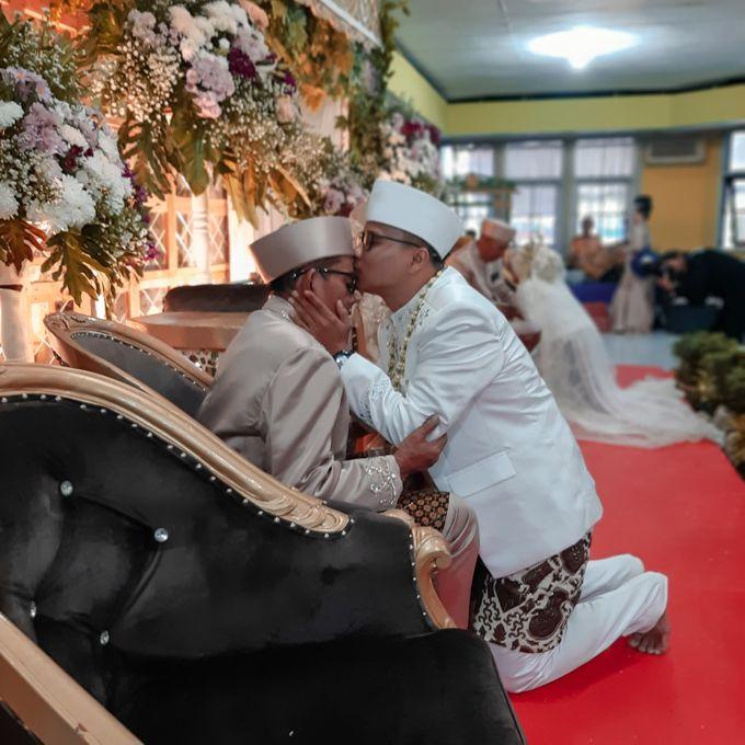 Love Celebration Of Herri & Titin by Lengkung Warna - 001