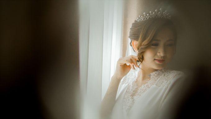 Putra & Yovita - Same Day Edit by The Quatervois - 002