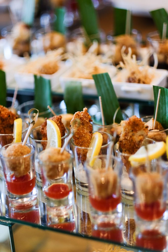 Catering Jakarta Selatan by Medina Catering - 001