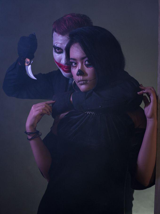 Prewedding Joker & Hillary Quinn Concept 30062019 by Legawa.Photoartwork - 002