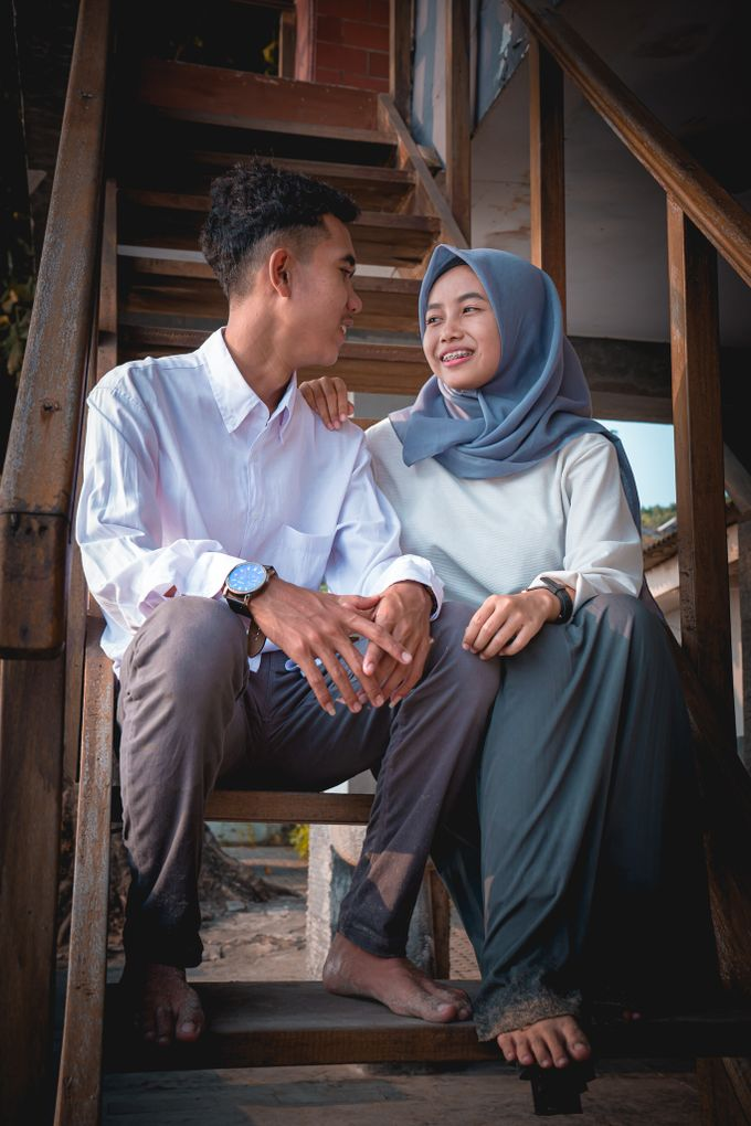 Prewedding Rida Ibnu by Legawa.Photoartwork - 004