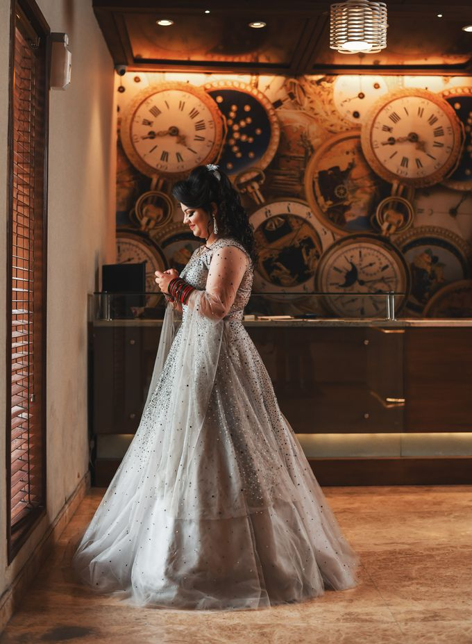 Beautiful Brides by The shivam Photography - 031