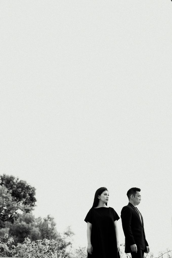 Pre Wedding Sonny & Hanna by Willie William Photography - 010