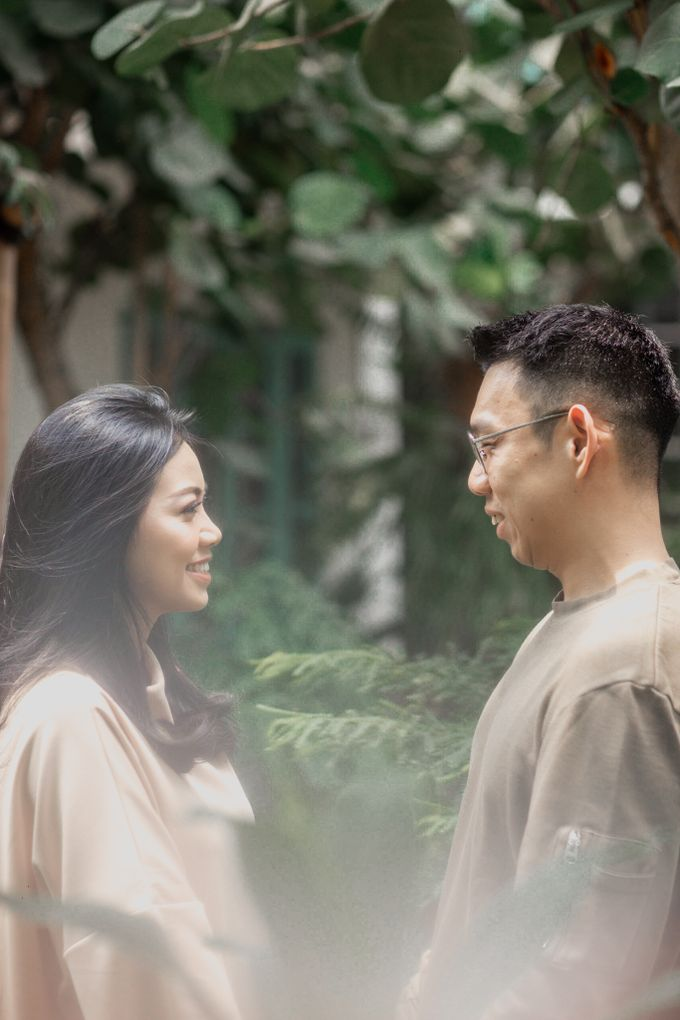 Pre Wedding Sonny & Hanna by Willie William Photography - 011