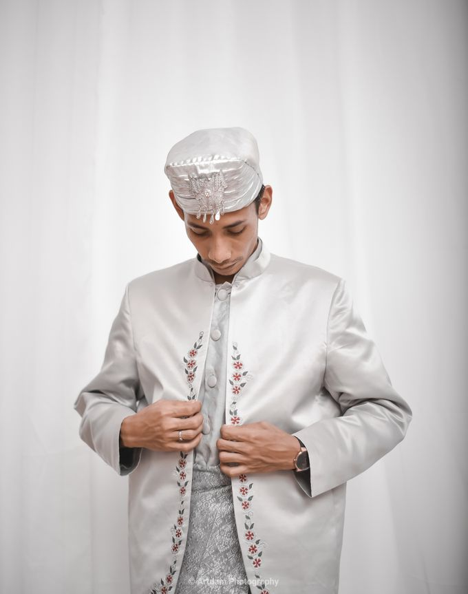 wedding reseption by Artdam Photography - 005