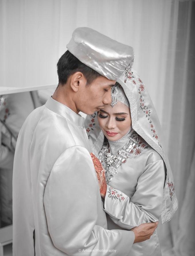 wedding reseption by Artdam Photography - 004