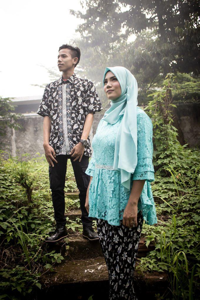 Fitri Dan Muhidin by Legawa.Photoartwork - 011