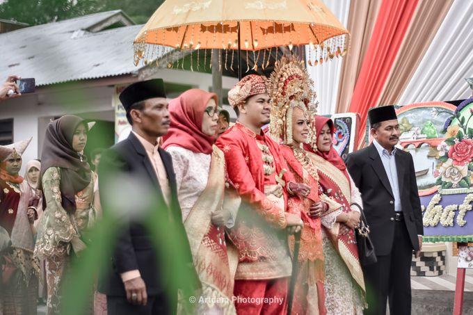wedding reseption by Artdam Photography - 006