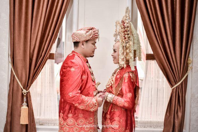 wedding reseption by Artdam Photography - 008