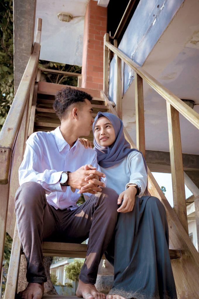 Prewedding Rida Ibnu by Legawa.Photoartwork - 007