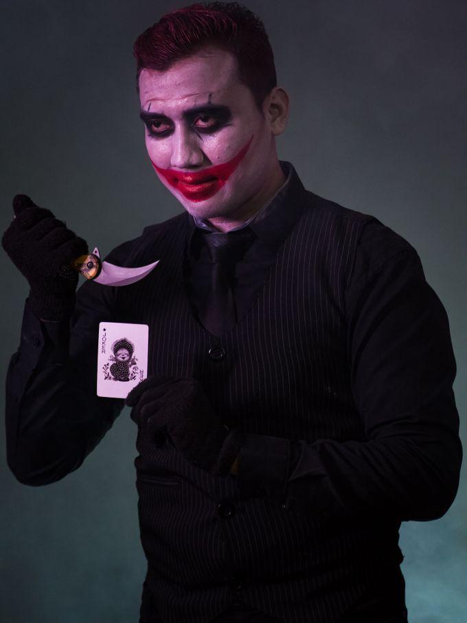 Prewedding Joker & Hillary Quinn Concept 30062019 by Legawa.Photoartwork - 007