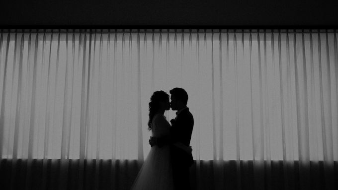 Justin & Ning Joe Wedding by Digio Bridal - 022