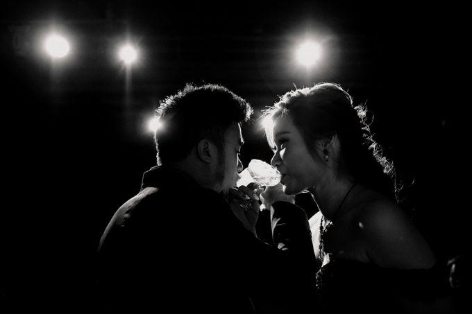 Justin & Ning Joe Wedding by Digio Bridal - 003