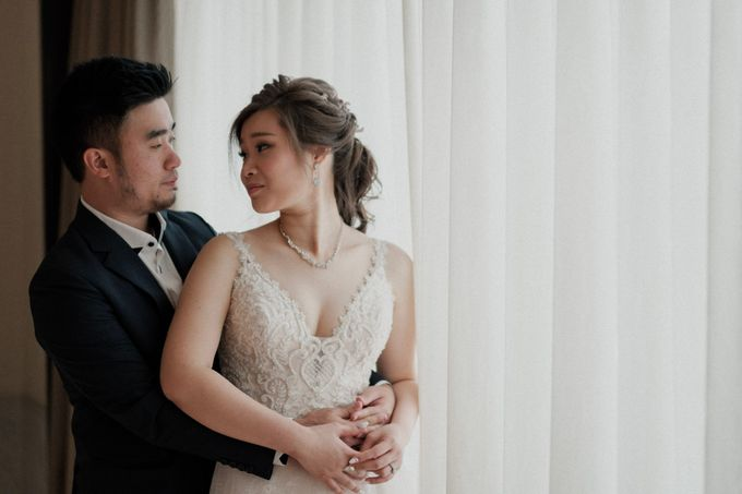 Justin & Ning Joe Wedding by Digio Bridal - 005