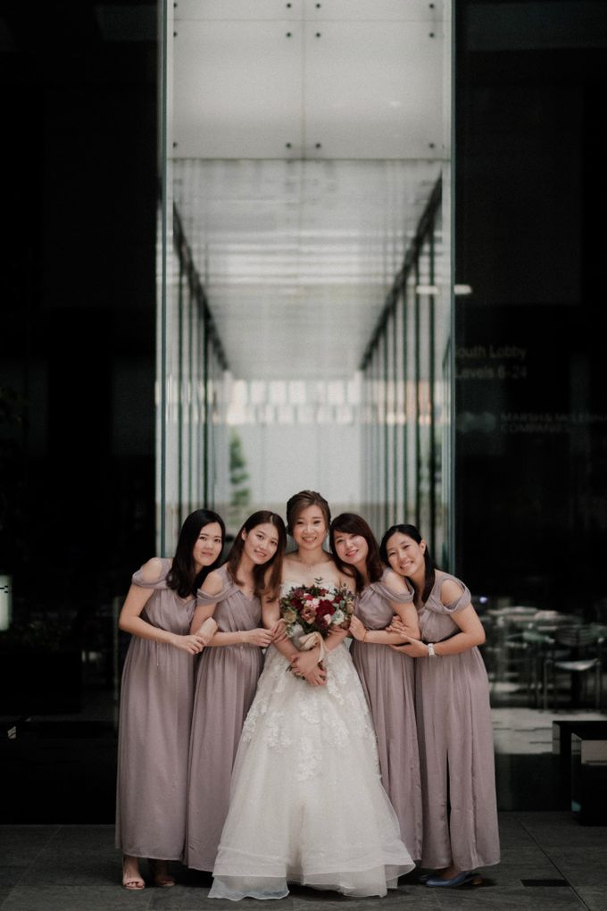 Justin & Ning Joe Wedding by Yipmage Moments - 004