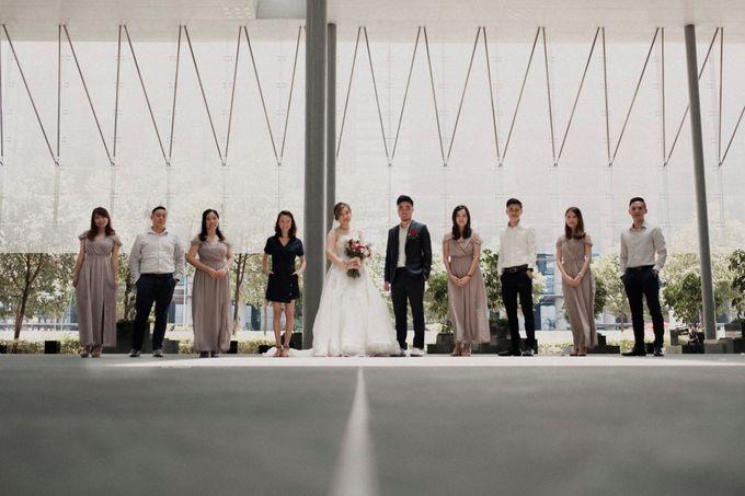 Justin & Ning Joe Wedding by Digio Bridal - 023