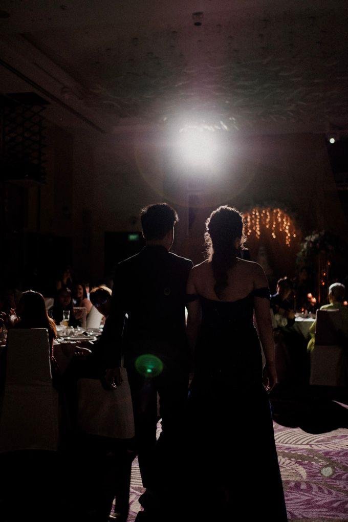 Justin & Ning Joe Wedding by Digio Bridal - 008