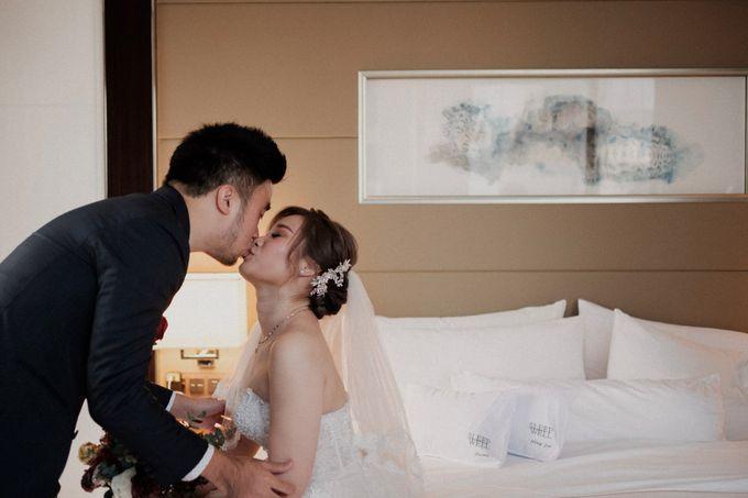 Justin & Ning Joe Wedding by Digio Bridal - 012