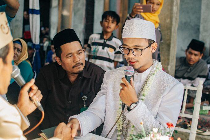 Wedding Icha & Miftah by Ananta Picture - 001