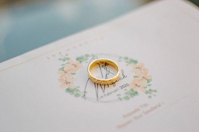 Wedding Icha & Miftah by Ananta Picture - 002