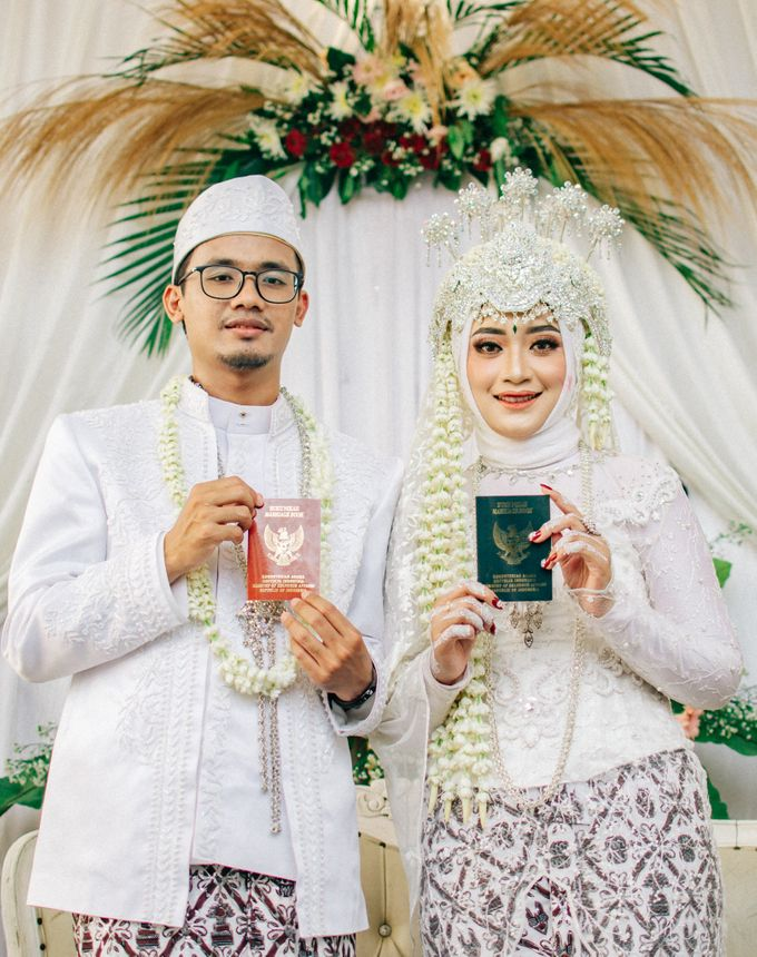 Wedding Icha & Miftah by Ananta Picture - 004