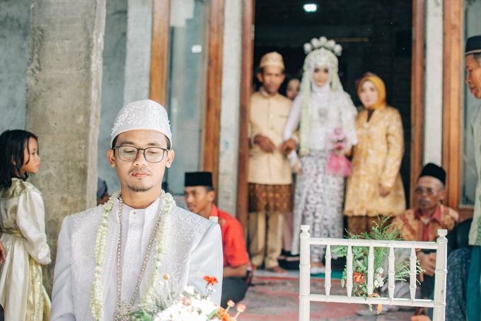 Wedding Icha & Miftah by Ananta Picture - 006