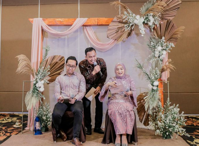 Engagement of Zella & Joe by AVIARY Bintaro - 002