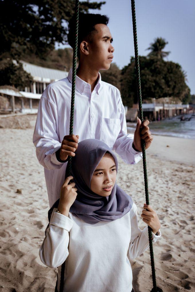 Prewedding Rida Ibnu by Legawa.Photoartwork - 008