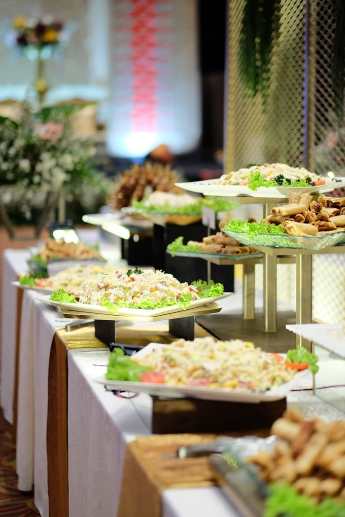 Catering Jakarta Selatan by Medina Catering - 004