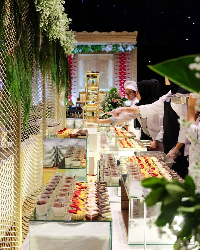 Catering Jakarta Selatan by Medina Catering - 016