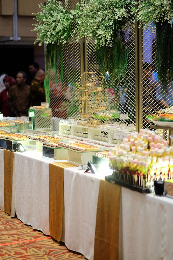 Catering Jakarta Selatan by Medina Catering - 007