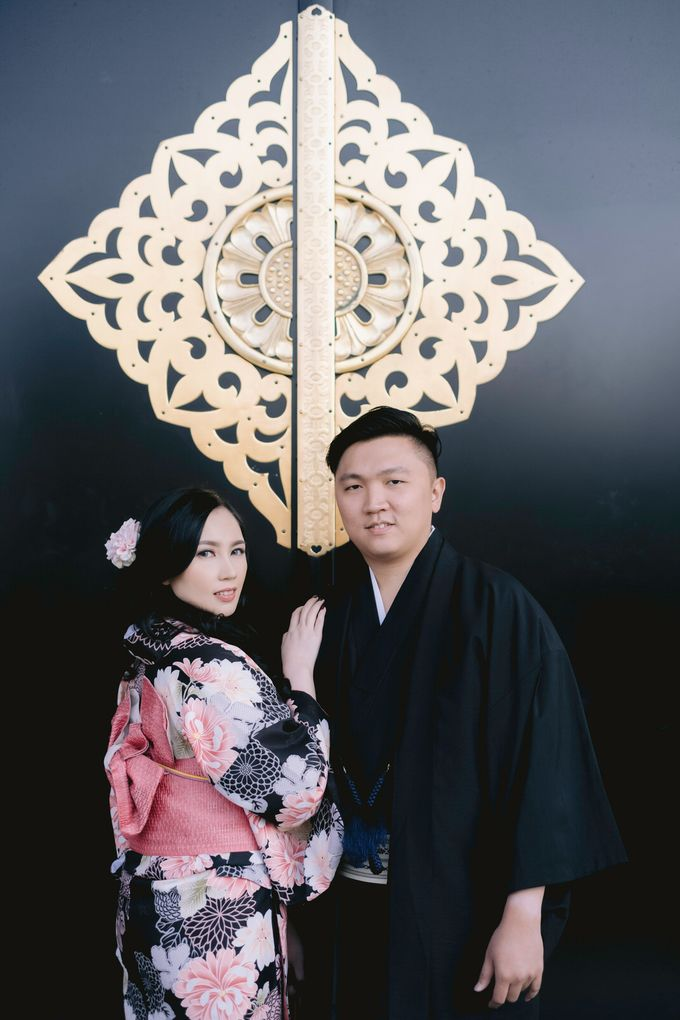 prewedding japang Asiong & Donna by Rosemerry Pictures - 002