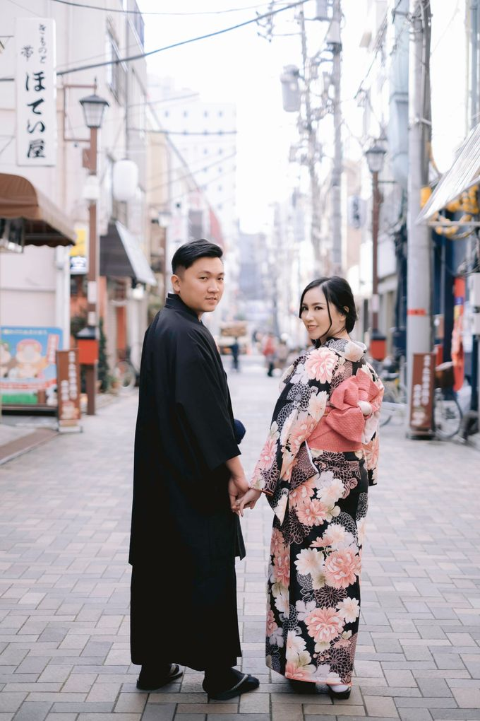 prewedding japang Asiong & Donna by Rosemerry Pictures - 003