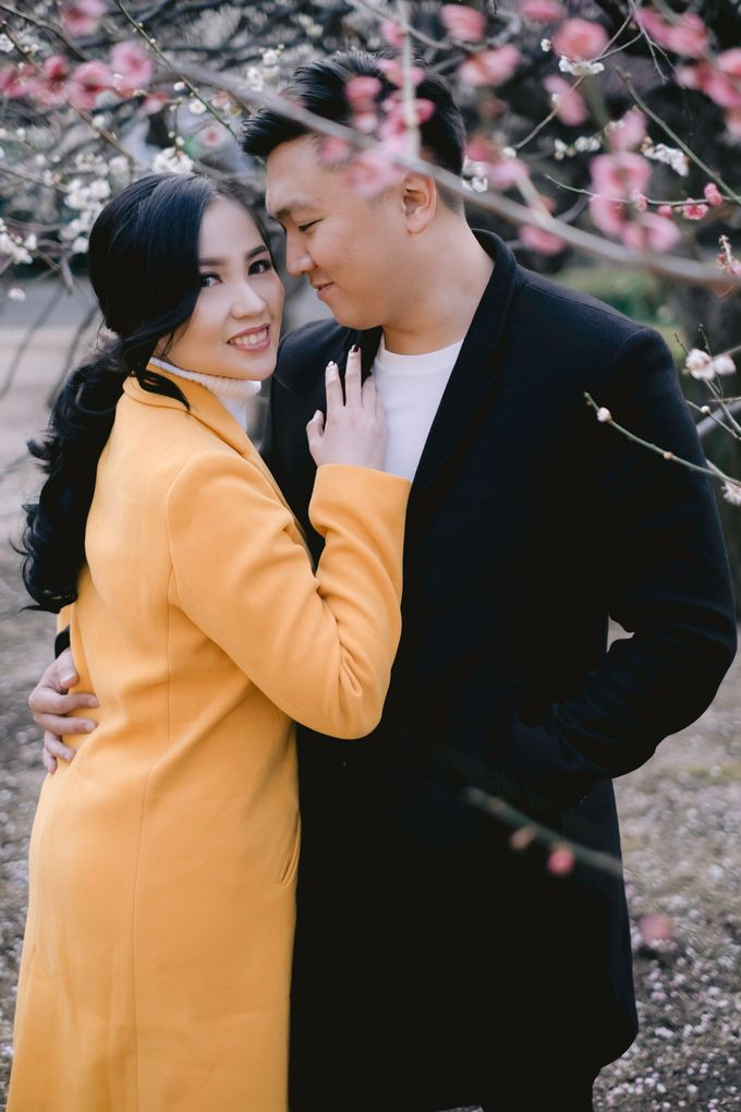 prewedding japang Asiong & Donna by Rosemerry Pictures - 004