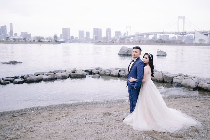 prewedding japang Asiong & Donna by Rosemerry Pictures - 005