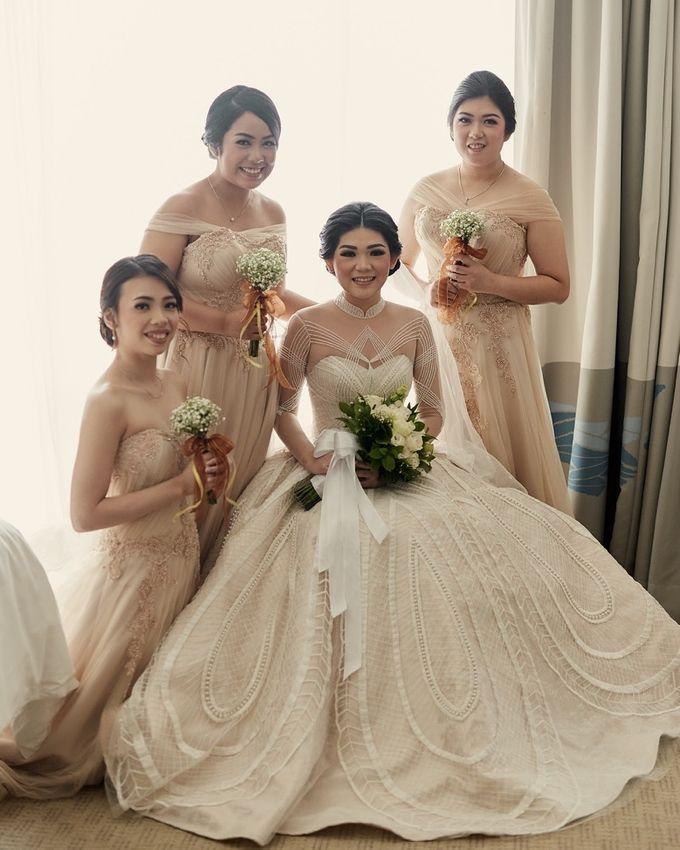Our Brides by Cynthia Kusuma - 004