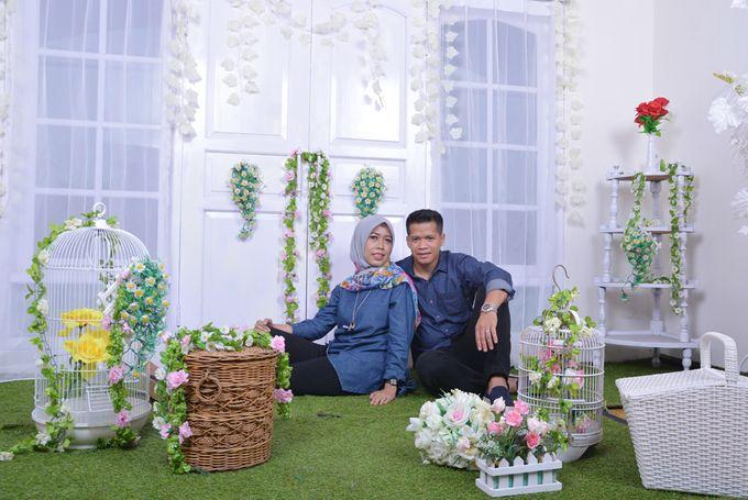 Prewedding Studio Depok by Fakhri photography - 003